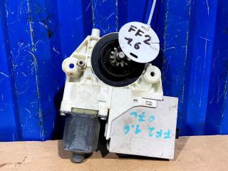 Запчасть моторчик стеклоподъемника задний правый Ford Focus 2008