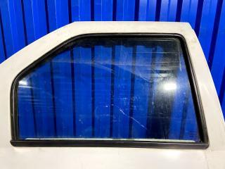 Запчасть стекло заднее правое Renault Logan