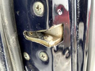Запчасть замок двери передний левый Daewoo Matiz 2006