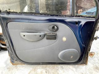 Запчасть стеклоподъемник передний левый Daewoo Matiz 2006