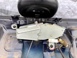 Запчасть моторчик дворника Daewoo Matiz 2006