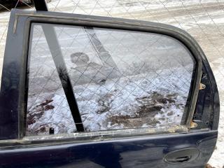 Запчасть стекло заднее левое Daewoo Matiz 2006