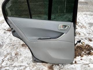 Запчасть стеклоподъемник задний левый Mitsubishi Galant 2001