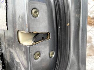 Запчасть замок двери передний правый Mitsubishi Galant 2001