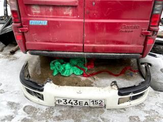 Запчасть бампер передний Opel Omega 1994