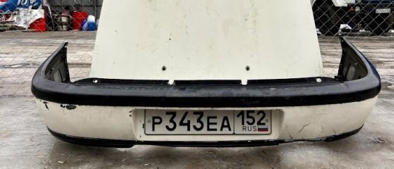 Запчасть бампер задний Opel Omega 1994