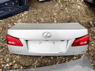 Запчасть крышка багажника Lexus IS250