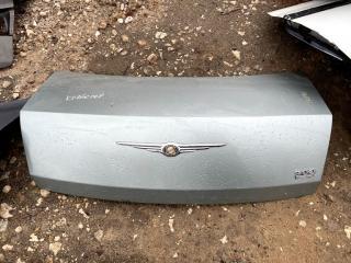 Запчасть крышка багажника Chrysler 300C