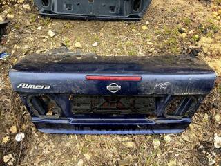 Запчасть крышка багажника Nissan Almera