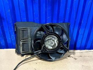 Запчасть вентилятор радиатора Audi 100 1992