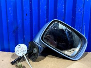 Запчасть зеркало переднее правое Suzuki Liana 2003