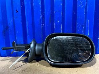 Запчасть зеркало переднее левое Renault Logan