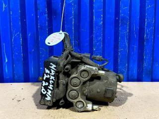 Запчасть блок abs Nissan Maxima 1997