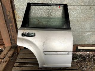 Запчасть дверь задняя правая Nissan X-trail