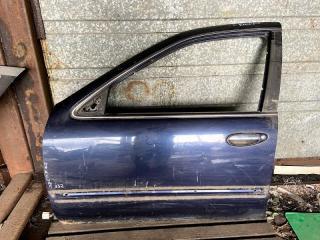 Запчасть дверь передняя левая Nissan Maxima 1997