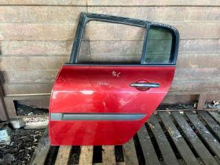 Запчасть дверь задняя левая Renault Megane