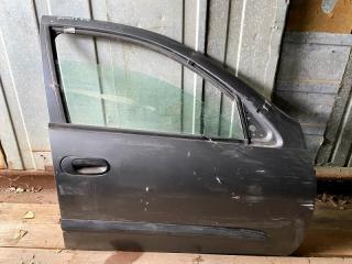 Запчасть дверь передняя правая Nissan Almera 2004