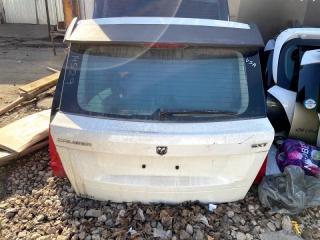 Запчасть крышка багажника Dodge Caliber