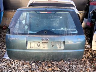 Запчасть крышка багажника Ford Mondeo