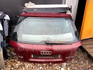 Запчасть крышка багажника Audi A3