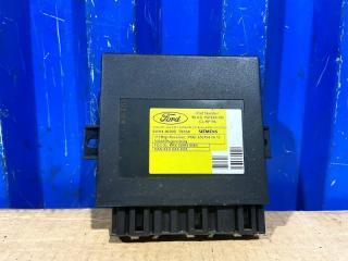 Запчасть блок управления центральным замком Ford Focus 2000