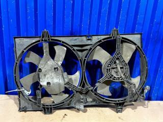 Запчасть вентилятор радиатора Nissan Maxima 1997