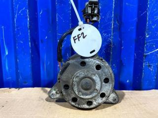 Запчасть моторчик вентилятора Ford Focus