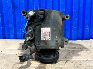 Запчасть компрессор кондиционера Mitsubishi Galant 2001