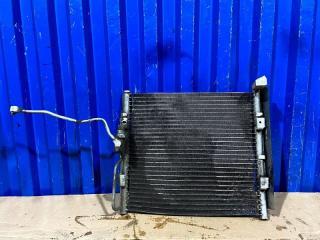 Запчасть радиатор кондиционера Honda Civic