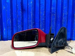 Запчасть зеркало переднее левое Lifan Breez 2007