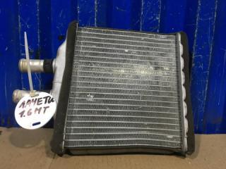 Запчасть радиатор печки Chevrolet Lacetti 2008