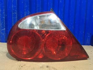 Запчасть фонарь задний левый Jaguar S-type 2001