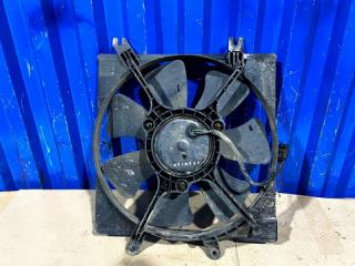 Запчасть вентилятор радиатора Kia Shuma 2004