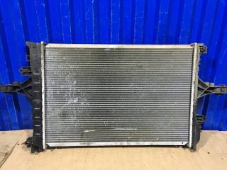 Запчасть радиатор охлаждения Volvo S80 1999