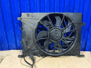 Запчасть вентилятор радиатора Volvo S80 1999