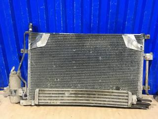 Запчасть радиатор кондиционера Volvo S80 1999