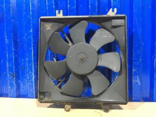 Запчасть вентилятор радиатора Kia Shuma 2000