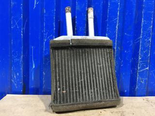 Запчасть радиатор отопителя Daewoo Matiz 2006