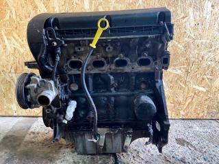 Запчасть двигатель (двс) Opel Astra 2006