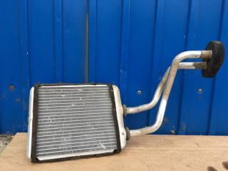 Запчасть радиатор отопителя Opel Astra 2006