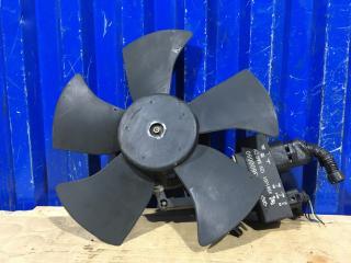 Запчасть вентилятор охлаждения радиатора Chery Fora A21 2007