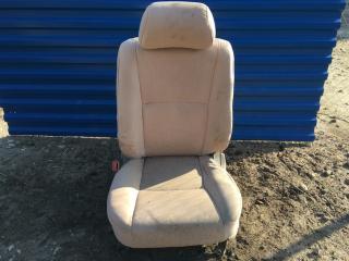Запчасть сиденье переднее левое Chery Fora A21 2007