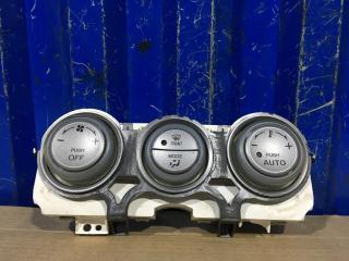 Запчасть блок управления печкой Mazda 6 2003