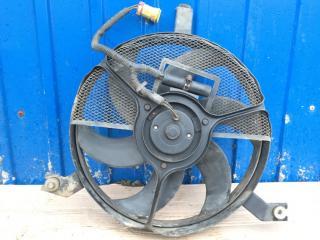 Запчасть вентилятор радиатора Lifan Breez 2007