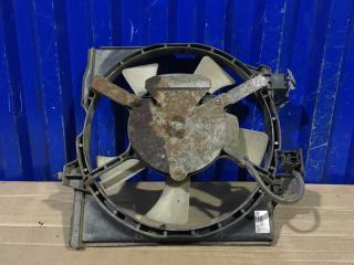 Запчасть вентилятор радиатора Mazda Familia 1995
