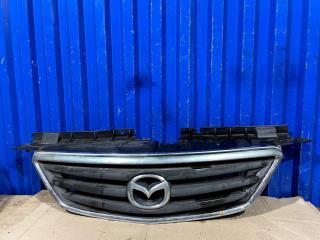 Запчасть решетка радиатора Mazda MPV 2000
