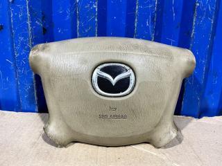 Запчасть подушка безопасности в руль Mazda MPV 2000