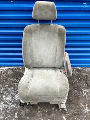 Запчасть сиденье переднее правое Mazda MPV 2000