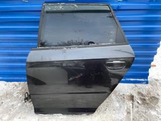 Запчасть дверь задняя левая Audi A3