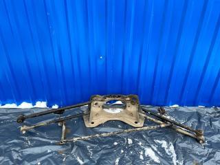 Запчасть балка подвески задняя Lifan X60 2014